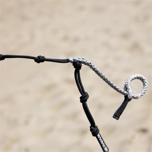 Adjustable pigtails