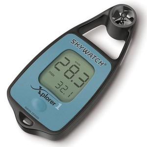 Anemómetro JDC Skywatch Xplorer 1