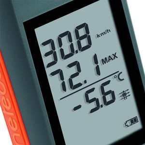 JDC Skywatch Meteos 1 Windmeter